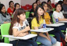 Top 5 trung tâm Tiếng Anh tốt nhất tại Quy Nhơn