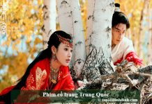 Phim cổ trang Trung Quốc