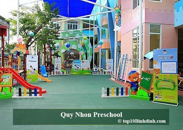 Quy Nhon Preschool