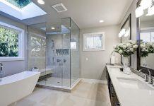 Cabin phòng tắm kính - Những điều cần biết về cabin tắm